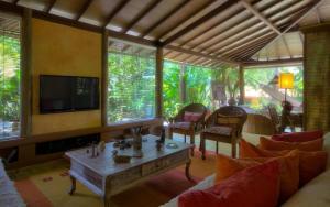 Casa Natureza Brasil Guest House, Гостевые дома  Арраял-д'Ажуда - big - 42