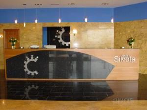 Hotel Silvota, Отели  Lugo de Llanera - big - 19