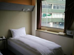 Galaxy Mini Inn, Hotels  Taipeh - big - 20