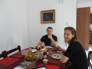 Sherenes Homestay, Alloggi in famiglia  Kandy - big - 25