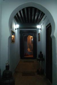 Riad Menthe Et Citron, Riads  Meknès - big - 40