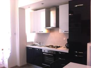 Nice Center Apartment, Ferienwohnungen  Nizza - big - 6