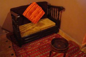 Riad Menthe Et Citron, Riads  Meknès - big - 19