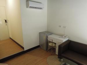 Galaxy Mini Inn, Hotels  Taipeh - big - 17