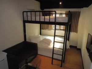 Galaxy Mini Inn, Hotels  Taipeh - big - 25