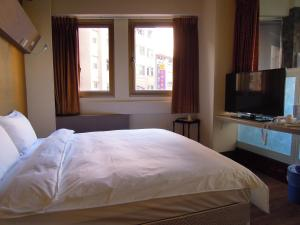 Galaxy Mini Inn, Hotels  Taipeh - big - 28