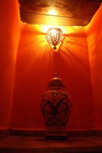 Riad Menthe Et Citron, Riads  Meknès - big - 54