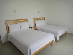Sotavento Hotel & Yacht Club, Отели  Канкун - big - 9