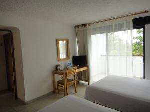 Sotavento Hotel & Yacht Club, Отели  Канкун - big - 10