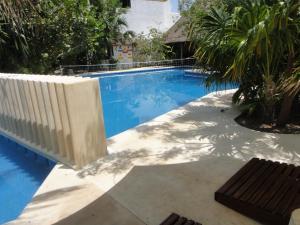 Sotavento Hotel & Yacht Club, Отели  Канкун - big - 40
