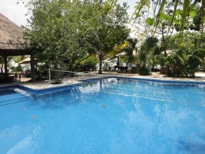 Sotavento Hotel & Yacht Club, Отели  Канкун - big - 39