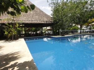 Sotavento Hotel & Yacht Club, Отели  Канкун - big - 1