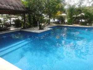 Sotavento Hotel & Yacht Club, Отели  Канкун - big - 38