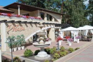 Vitalia Hotel and Resort