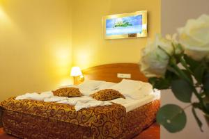 Hotel Browar Lwów, Hotely  Lublin - big - 17