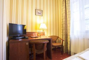 Hotel Browar Lwów, Hotely  Lublin - big - 11