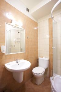 Hotel Browar Lwów, Hotely  Lublin - big - 12