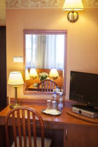 Hotel Browar Lwów, Hotely  Lublin - big - 13