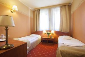 Hotel Browar Lwów, Hotely  Lublin - big - 14