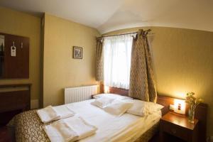 Hotel Browar Lwów, Hotely  Lublin - big - 6