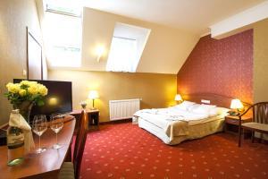 Hotel Browar Lwów, Hotely  Lublin - big - 20
