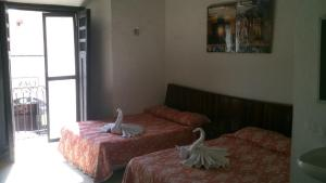 Hotel Sol Colonial, Hotels  Valladolid - big - 2