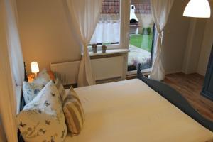 Mein Landhaus - Grosse Ferienwohnung, Apartments  Bad Harzburg - big - 19