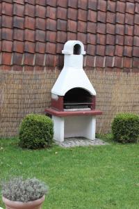 Mein Landhaus - Grosse Ferienwohnung, Ferienwohnungen  Bad Harzburg - big - 9