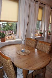 Mein Landhaus - Grosse Ferienwohnung, Apartments  Bad Harzburg - big - 2