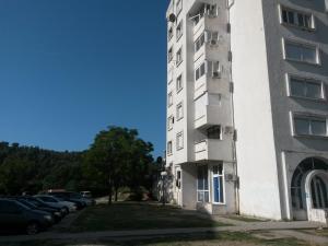 Apartment Lazara, Ferienwohnungen  Sutomore - big - 12