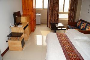 Xian Dingdang Apartment, Aparthotels  Xi'an - big - 2