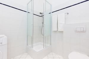 Rafael Kaiser – Budget Design Apartments Vienna, Apartmány  Viedeň - big - 73