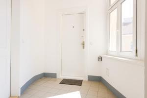 Rafael Kaiser – Budget Design Apartments Vienna, Apartments  Vienna - big - 71