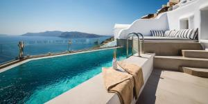 Elite Luxury Suites (Oia)