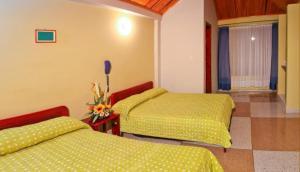 Hotel Venecia Confort, Hotels  Pasto - big - 4