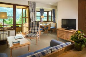 Dorint Sporthotel Garmisch-Partenkirchen, Hotels  Garmisch-Partenkirchen - big - 7