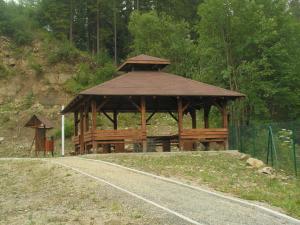 Dom w Beskidach