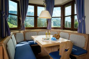 Dorint Sporthotel Garmisch-Partenkirchen, Hotels  Garmisch-Partenkirchen - big - 3