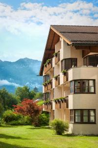Dorint Sporthotel Garmisch-Partenkirchen, Hotely  Garmisch-Partenkirchen - big - 26