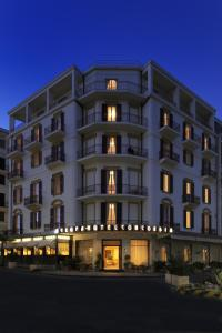 Hotel Europa & Concordia - AbcAlberghi.com