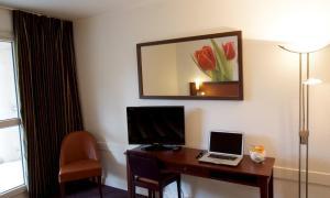 Qualys-Hotel Paris Est Golf, Hotel  Rosny-sous-Bois - big - 6