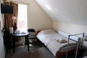 Riverside Guest House, Penzióny  Norwich - big - 40
