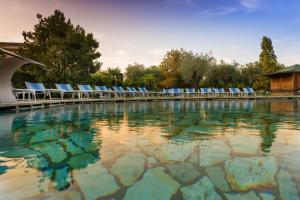 Atlantic Terme Natural Spa & Hotel, Hotels  Abano Terme - big - 33