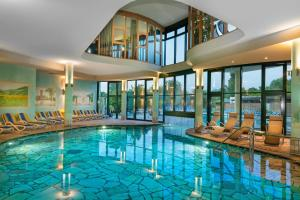 Atlantic Terme Natural Spa & Hotel, Hotels  Abano Terme - big - 34