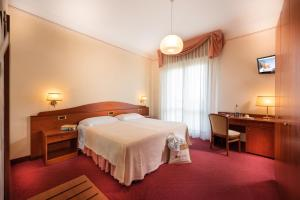 Atlantic Terme Natural Spa & Hotel, Hotels  Abano Terme - big - 11