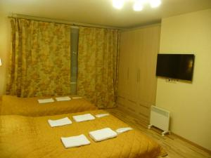 Apartments Krasnogorsk Expo Crocus, Appartamenti  Krasnogorsk - big - 22