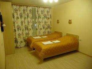 Apartments Krasnogorsk Expo Crocus, Appartamenti  Krasnogorsk - big - 43