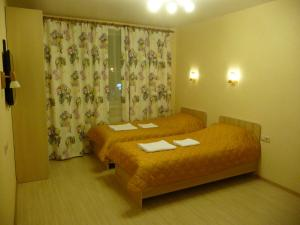 Apartments Krasnogorsk Expo Crocus, Appartamenti  Krasnogorsk - big - 44
