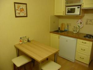 Apartments Krasnogorsk Expo Crocus, Appartamenti  Krasnogorsk - big - 49