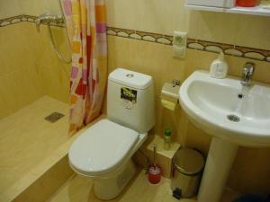 Apartments Krasnogorsk Expo Crocus, Appartamenti  Krasnogorsk - big - 54